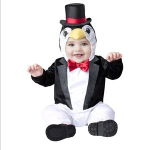 Other - Precious Penguin Toddler Halloween Costume Size 2T